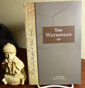 Watsonian 2